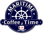 Maritime Coffee Time Dunkin' Donuts